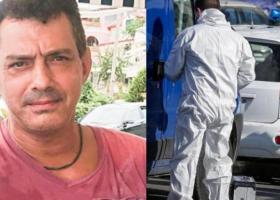Στις αστυνομικές αρχές καταθέτει ο επιχειρηματίας Νίκος Μαυρίκος - Κεντρική Εικόνα