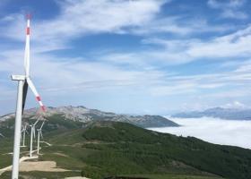 Μαυροβούνιο: Νέα σελίδα στην ηλεκτροπαραγωγή με το αιολικό πάρκο στο Κρνοβο - Κεντρική Εικόνα