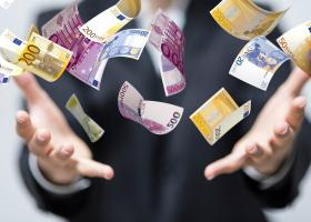 Οι 9 πρακτικές ξεπλύματος «μαύρου» χρήματος στην Ελλάδα - Κεντρική Εικόνα