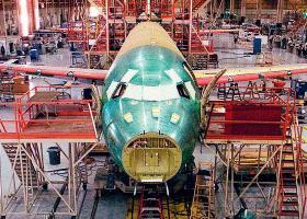 Προχωράει σε αύξηση παραγωγής των 737 ΜΑΧ η Boeing - Κεντρική Εικόνα