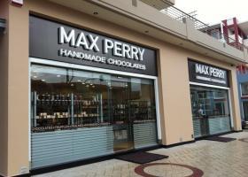 Μax Perry: Δεν έχει υπάρξει λουκέτο σε κανένα κατάστημα της αλυσίδας μας! - Κεντρική Εικόνα