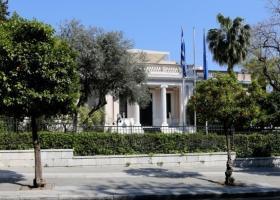 Ο Αλ.Τσίπρας ενημερώνει τον ΠτΔ και τους πολιτικούς αρχηγούς Σάββατο και Κυριακή - Κεντρική Εικόνα