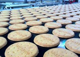 Ο... φούρνος από τα Τρίκαλα, εξάγει μπισκότα σε Γερμανία, ΗΠΑ και Ινδία  - Κεντρική Εικόνα