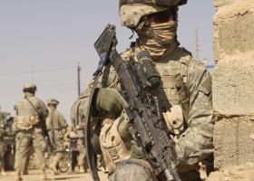 Ομπάμα: 8.400 αμερικανοί στρατιώτες θα παραμείνουν στο Αφγανιστάν - Κεντρική Εικόνα