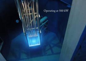 Έτσι είναι από κοντά ένας πυρηνικός αντιδραστήρας εν λειτουργία (Video) - Κεντρική Εικόνα