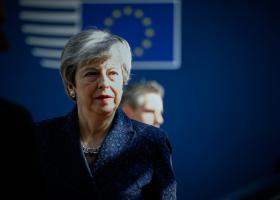 Στις αρχές Ιουνίου θα ανακοινώσει η Μέι πότε αποχωρεί από την πρωθυπουργία - Κεντρική Εικόνα