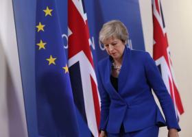 Νέα φάση διαπραγματεύσεων για το Brexit - Κεντρική Εικόνα