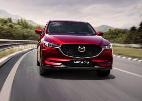 Πραγματοποιήθηκε σήμερα η επίσημη παρουσίαση της Mazda στην Ελλάδα - Κεντρική Εικόνα