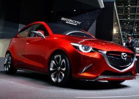 Τα Mazda επιστρέφουν στην Ελλάδα – Ποιος είναι ο νέος αντιπρόσωπος - Κεντρική Εικόνα