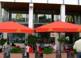 Επενδύσεις 12 εκατ. ευρώ και 10 νέα καταστήματα για τη McDonald's στην Ελλάδα - Κεντρική Εικόνα