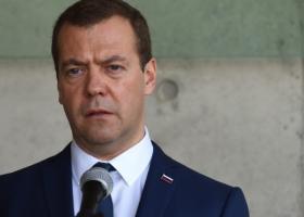 Μεντβέντεφ για εκλογή Ζελένσκι: Η Μόσχα έχει «μια ευκαιρία» να βελτιώσει τις σχέσεις της με την Ουκρανία - Κεντρική Εικόνα