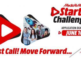 Τρεις ελληνικές εταιρείες στην επόμενη φάση του διαγωνισμού Startup Challenge της Media Markt - Κεντρική Εικόνα
