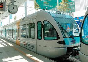 Απεργιακό χειρόφρενο έως και την Τρίτη σε σιδηρόδρομο και προαστιακό - Κεντρική Εικόνα