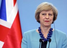 Βρετανία: Στις 7 Ιουνίου η παραίτηση Μέι από την ηγεσία των Τόρις - Κεντρική Εικόνα