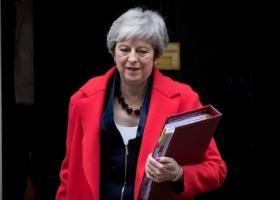 Σε ομηρία το βρετανικό συντηρητικό κόμμα; - Κεντρική Εικόνα