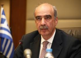 Εκτός της Επιτροπής Αναθεώρησης του Συντάγματος ο Μεϊμαράκης - Κεντρική Εικόνα