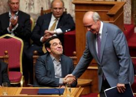 Μεϊμαράκης: Τιμή για την Ελλάδα η υποψηφιότητα Τσίπρα για Νόμπελ Ειρήνης - Κεντρική Εικόνα