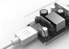Nέα τεχνολογία για φόρτιση του smartphone στο 100% μέσα σε 20 λεπτά (Video) - Κεντρική Εικόνα