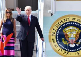 Δεν θα καταργήσει την συμφωνία με το Ιράν ο Τραμπ - Κεντρική Εικόνα
