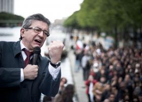 «Εμφύλιος» στο Κόμμα Ευρωπαϊκής Αριστεράς: Ο Μελανσόν ζητεί την αποβολή του ΣΥΡΙΖΑ - Κεντρική Εικόνα