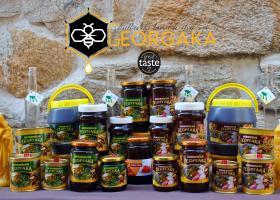 Μέλι από την Χαλκιδική κατέκτησε το... Όσκαρ των τροφίμων - Κεντρική Εικόνα