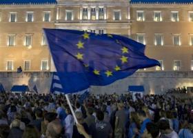 «διαΝΕΟσις»-MRB: Αναγκαίο κακό τα μνημόνια - Μεγαλύτερη αισιοδοξία για το ευρωπαϊκό μας μέλλον - Κεντρική Εικόνα