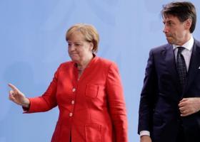 Βέτο από την Ιταλία στα τελικά συμπεράσματα του Ευρωπαϊκού Συμβουλίου - Κεντρική Εικόνα