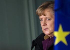 Μέρκελ: Η τρομοκρατία των ισλαμιστών, είναι το πιο σοβαρό τεστ για τη Γερμανία - Κεντρική Εικόνα