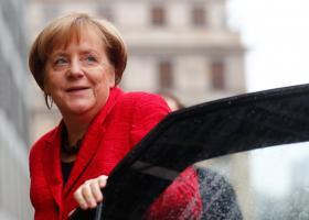 Κινδυνεύει με αδρανοποίηση στην διεθνή σκηνή η Μέρκελ - Κεντρική Εικόνα