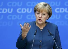 Η Μέρκελ θέλει συμφωνίες για τη μετανάστευση με τις χώρες της βόρειας Αφρικής - Κεντρική Εικόνα