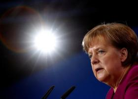 Η Μέρκελ απορρίπτει τις απειλές του πρέσβη των ΗΠΑ για την περίπτωση συνεργασίας με την Huawei - Κεντρική Εικόνα