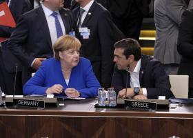 Süddeutsche Zeitung: Προεκλογική βοήθεια της Μέρκελ στον Τσίπρα - Κεντρική Εικόνα