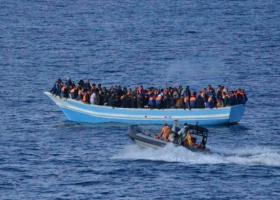 Πάνω από 500 μετανάστες διασώθηκαν στη Μεσόγειο το Σαββατοκύριακο - Κεντρική Εικόνα