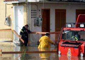 Σκουρλέτης: Καταγραφή των ζημιών στο Μεσολόγγι, ώστε να ξεκινήσουν οι αποζημιώσεις - Κεντρική Εικόνα