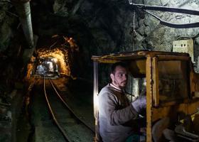 Θεσσαλονίκη: Πορεία κατά της εξόρυξης χρυσού - Κεντρική Εικόνα