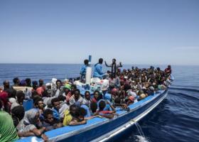 Διασώθηκαν εβδομήντα πρόσφυγες και μετανάστες στην Κω - Κεντρική Εικόνα