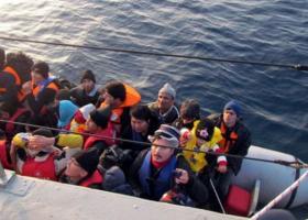 Λέσβος: Παραδόθηκε στην Εισαγγελία ο καταζητούμενος ιδιοκτήτης της MKO ERCI  - Κεντρική Εικόνα