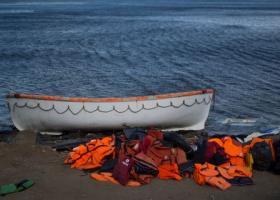 Τουλάχιστον 56.800 μετανάστες νεκρoί ή αγνοούμενοι παγκοσμίως από το 2014 - Κεντρική Εικόνα