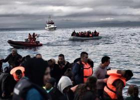 Λιβύη: Περισσότεροι από 30 μετανάστες πιστεύεται ότι αγνοούνται έπειτα από ναύαγιο - Κεντρική Εικόνα