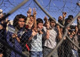 ΗΠΑ: Επ' αόριστον η κράτηση των οικογενειών μεταναστών με παιδιά - Κεντρική Εικόνα