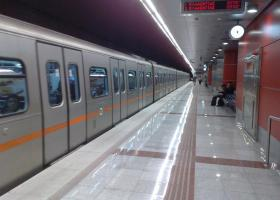 Χειρόφρενο την Τετάρτη σε τρένα, προαστιακό, μετρό και ηλεκτρικό - Κεντρική Εικόνα