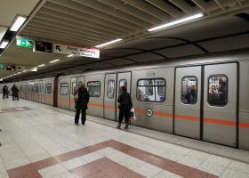 Τα Μέσα Μαζικής Μεταφοράς επιλέγουν οι μισοί κάτοικοι της Αττικής - Κεντρική Εικόνα
