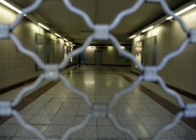 Ιράν: Η αστυνομία σκότωσε άνδρα που επιτέθηκε με μαχαίρι στο μετρό - Κεντρική Εικόνα