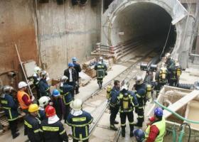 Από το γήπεδο της ΑΕΚ θα περνά το Μετρό (photos) - Κεντρική Εικόνα