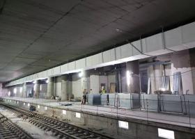 Μετρό: Μέσα στο 2020 σε λειτουργία οι σταθμοί «Αγία Βαρβάρα», «Κορυδαλλός» και «Νίκαια» - Κεντρική Εικόνα