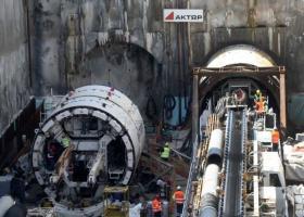 Στο 68% το Έργο του Μετρό προς Πειραιά - Πού θα φτάσει το Τραμπ - Κεντρική Εικόνα