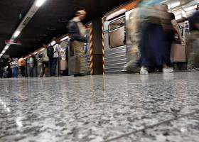 Καλοκαιρινό ωράριο σε μετρό-τραμ - Δρομολόγια ανά 12,5 λεπτά  - Κεντρική Εικόνα