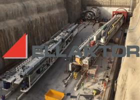 Χρ. Σπίρτζης: Το 2020 θα δοθεί η κύρια γραμμή του μετρό για Καλαμαριά - Κεντρική Εικόνα