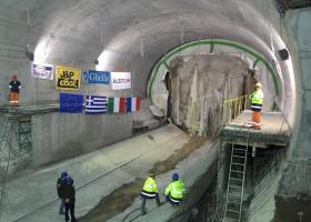 Σε κομβικό σημείο ο διαγωνισμός για τη γραμμή 4 του μετρό Αθήνας-Από πού θα περνάει - Κεντρική Εικόνα