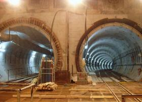 Την εμπρόθεσμη παράδοση του Μετρό Θεσσαλονίκης ζητούν οι έμποροι - Κεντρική Εικόνα